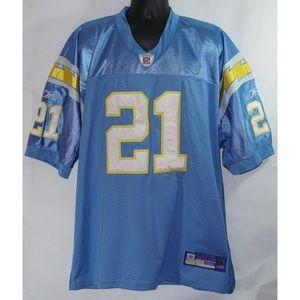 low priced 157db 97cdb San Diego Chargers LaDainian Tomlinson Jersey XXL